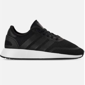 New (WORN ONCE) ADIDAS N-5923 SHOES